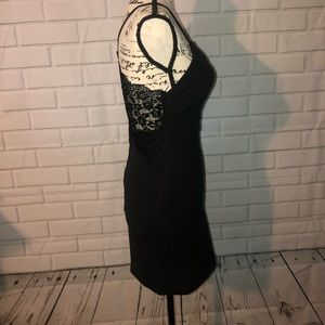 City Triangles Dresses - Little Black Dress Size 0
